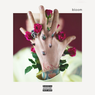 Machine Gun Kelly (MGK) - Bloom (2017)