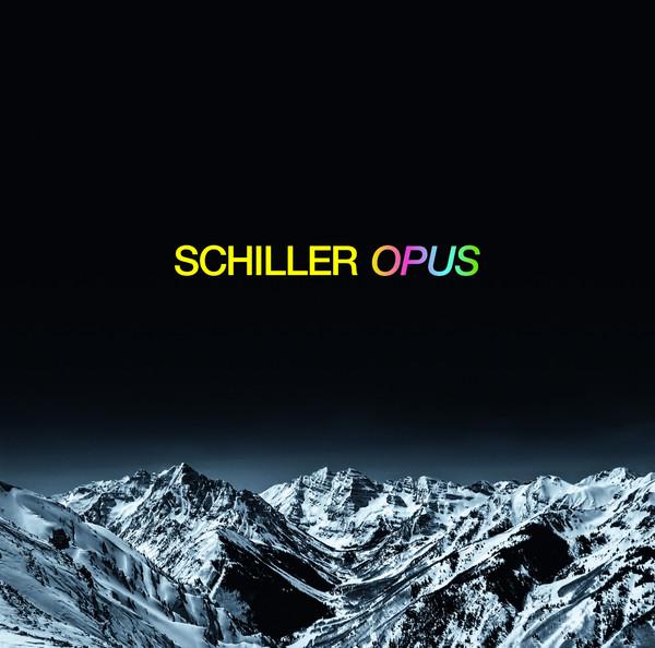 Schiller-Schiller - Opus