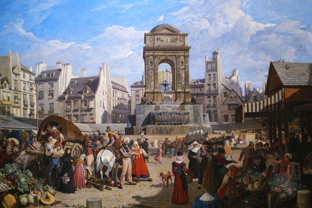 Ход религиозных войн во Франции